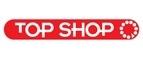 Промокоды Top Shop