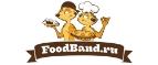Промокоды FoodBand