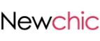 Промокоды NewChic