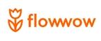 Промокоды Flowwow