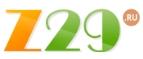 Промокоды Z29
