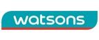 Промокоды Watsons UA