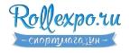 Промокоды Rollexpo.ru