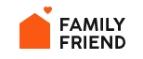Промокоды Family Friend