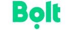 Промокоды Bolt