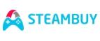 Промокоды SteamBuy