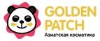 Golden Patch