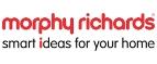 Промокоды Morphy Richards