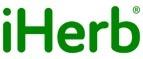 Промокоды iHerb.com на русском