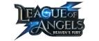 Промокоды League of Angels – Heaven's Fury