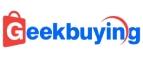 Промокоды Geekbuying